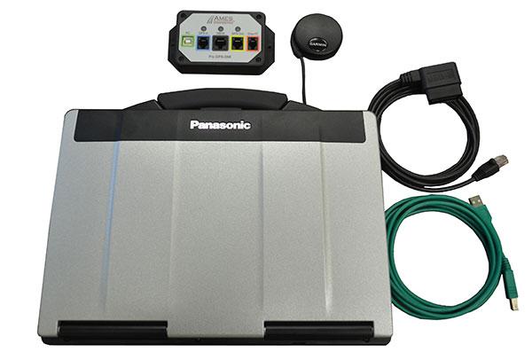 Pro-GPS-Laptop